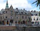 Ciudades de Europa: Alesund