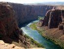 Imágenes del mundo: Cañón del Colorado