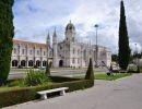 Imágenes del mundo: Monasterio de los Jerónimos