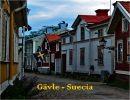 Gävle – Suecia