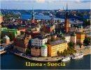 Umea – Suecia