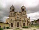 Ciudades de América: Cajamarca