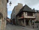 Ciudades de Europa: Dinan