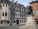 Ciudades de Europa: Grenoble