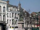 Ciudades de Europa: Maastrich