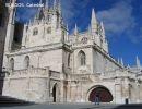 Imágenes de España: Catedral de Burgos
