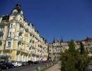 Ciudades de Europa: Marianske Lazne