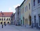 Ciudades de Europa: Baia Mare