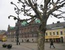 Ciudades de Europa: Malmo
