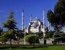 Imágenes del mundo: La mezquita Azul