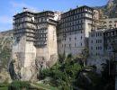 Imágenes del mundo: Monasterio de Sumela