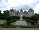Imágenes del mundo: Palacio de Cheverny
