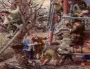 Pintura de Adolph Von Menzel