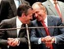 España Adios Presidente Adolfo Suárez