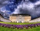 Augustusburg Garden Germany