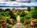 Bantry House Garden Ireland