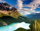 Banff Nationakl Park 2  Canada
