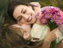 Mama amor incondicional
