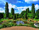 Berlin Botanical Garden Germany