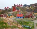 Sisimiut Groenlandia