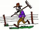 El agricultor parábola