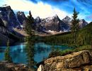 Banff Nationakl Park 6 Canada