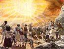 3º Parte – Señales de la Segunda Venida de Cristo