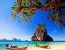 Ao Nang Tailandia