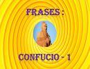Frases de Confucio 1