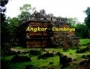 Angkor – Camboya