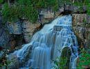 Inglis falls canada