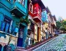 Fatih Barrio Judio de Estambul