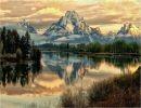Belleza y serenidad