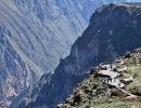 El Valle y el Cañón del Colca (Arequipa-Perú)