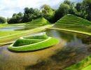 Cosmic Speculation Garden Ccotland