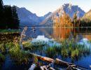 Grand Teton National Park 3 USA
