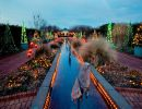 Daniel Stowe botanical garden USA