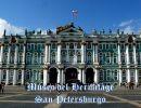 Museo del Hermitage  de San Petersburgo