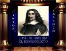 Pinturas  José Ribera