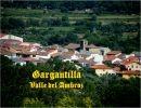 Gargantilla – Valle del Ambroz