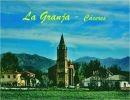 La Granja – Cáceres