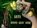 Arte Duong  Quoc Dinh