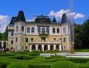 Eslovaquia – El Palacio Betliar 1
