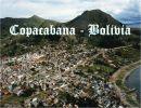 Copacabana – Bolivia