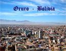 Oruro – Bolivia