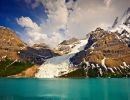 Mount Robson provincial park 3 Canada