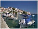 Rincones de Grecia