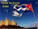 Islas del Caruiobe – Cuba