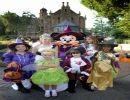2014 Halloween en Disney
