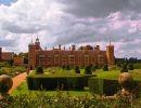Blickling Hall Garden England